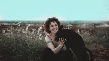 chien amitié