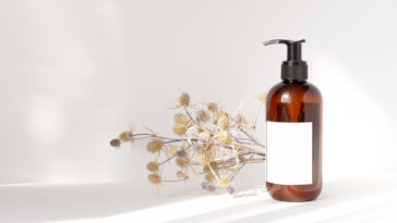 shampoing naturel